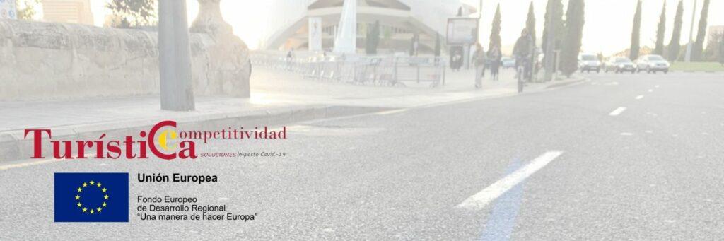 Noticia Programa Competitividad Turística Cámara Comercio Valencia Fondos Feder Travelmarathon.es