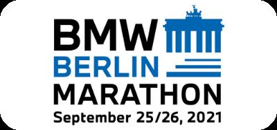 Logo Maratón Berlín Travelmarathon.es