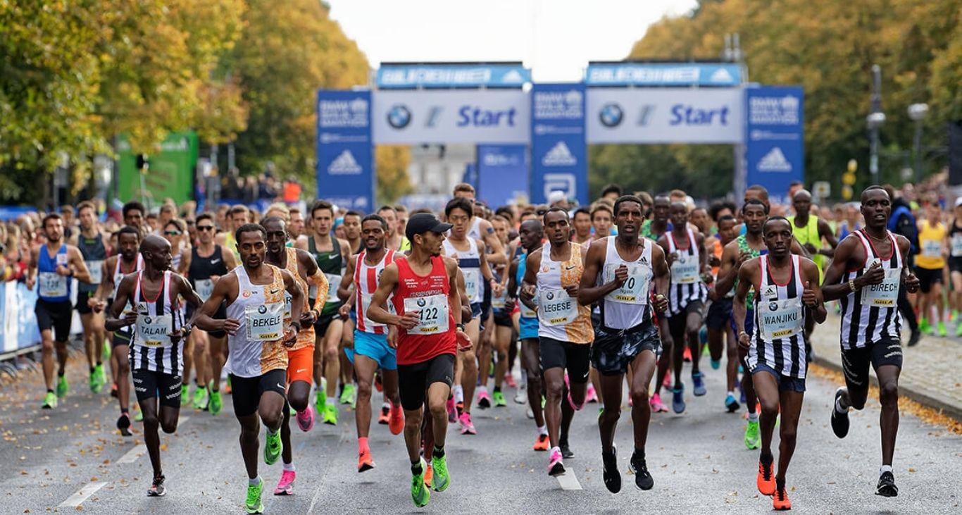Slider Maratón Berlín Travelmarathon.es