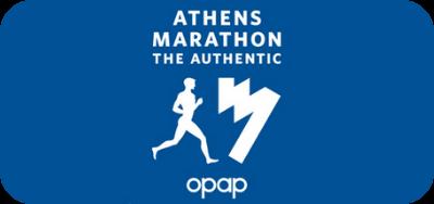 Logo Maratón Atenas Travelmarathon.es