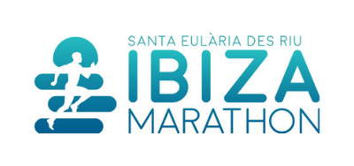 Logo Maratón Ibiza Travelmarathon.es