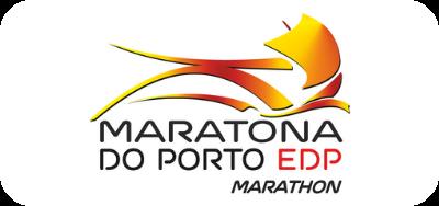 Logo Maratón Oporto Travelmarathon.es