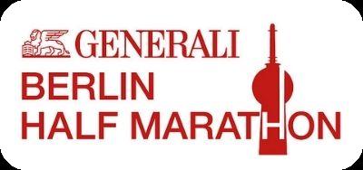 Logo Medio Maratón Berlín Travelmarathon.es