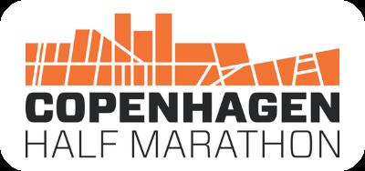 Logo Medio Maratón Copenhague Travelmarathon.es