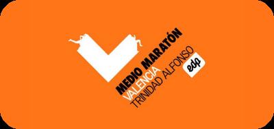 Logo Medio Maratón Valencia Travelmarathon.es
