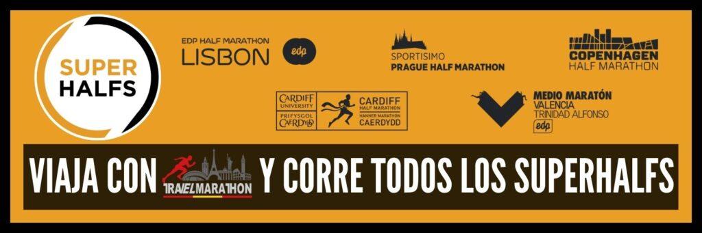 Noticia Viaja SuperHalfs Travelmarathon.es