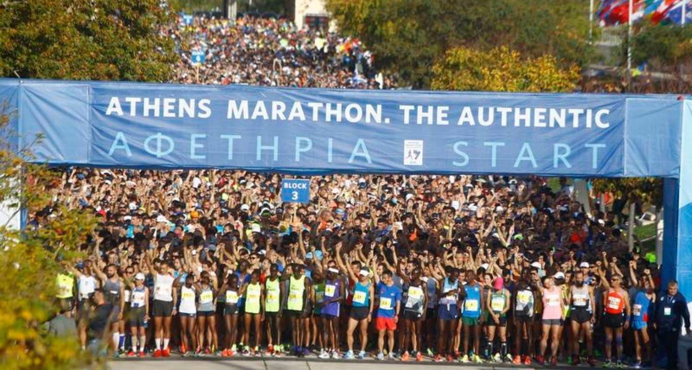 Slider Maratón Atenas Travelmarathon.es