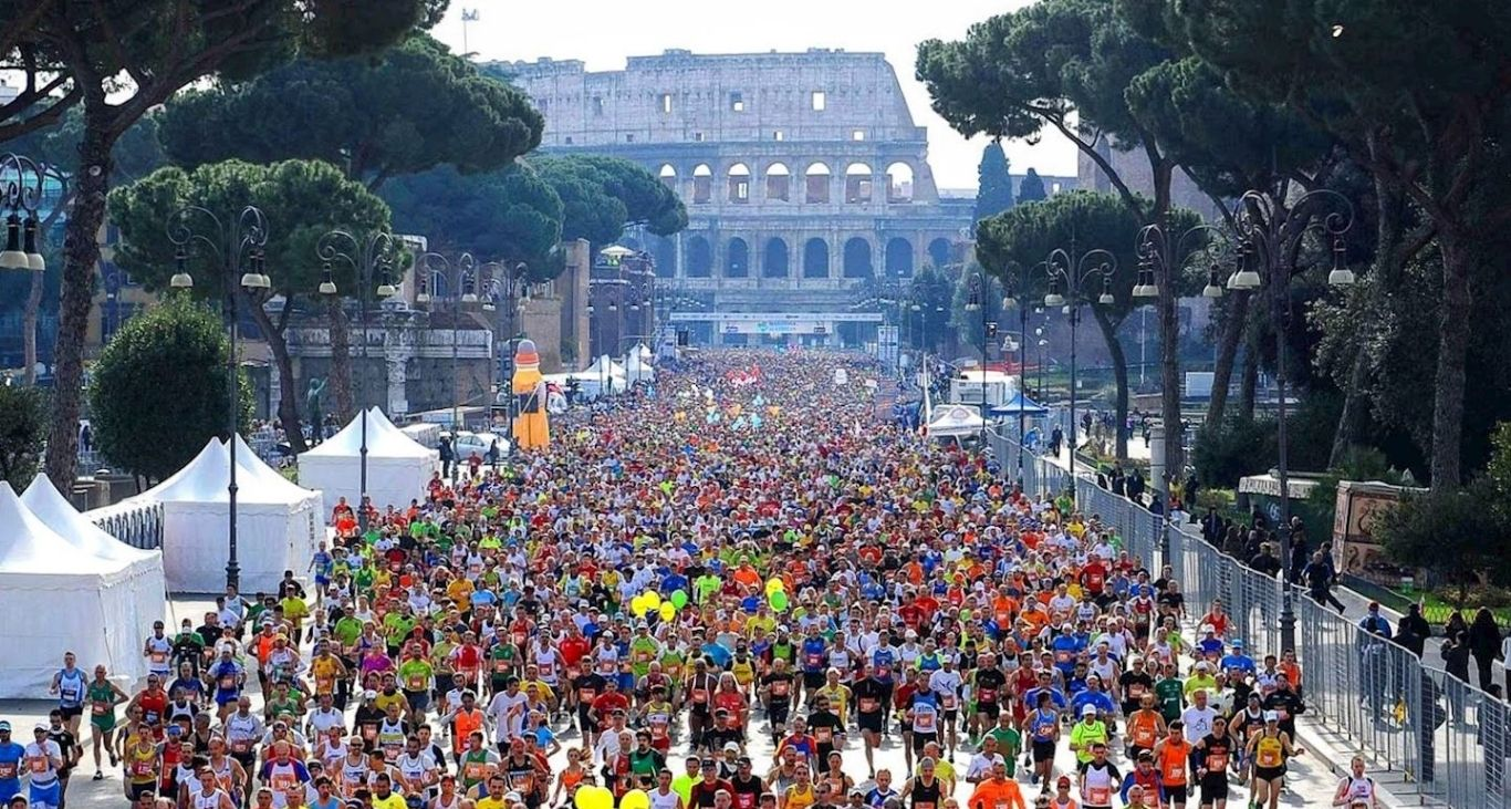 Slider Maratón Roma Travelmarathon.es