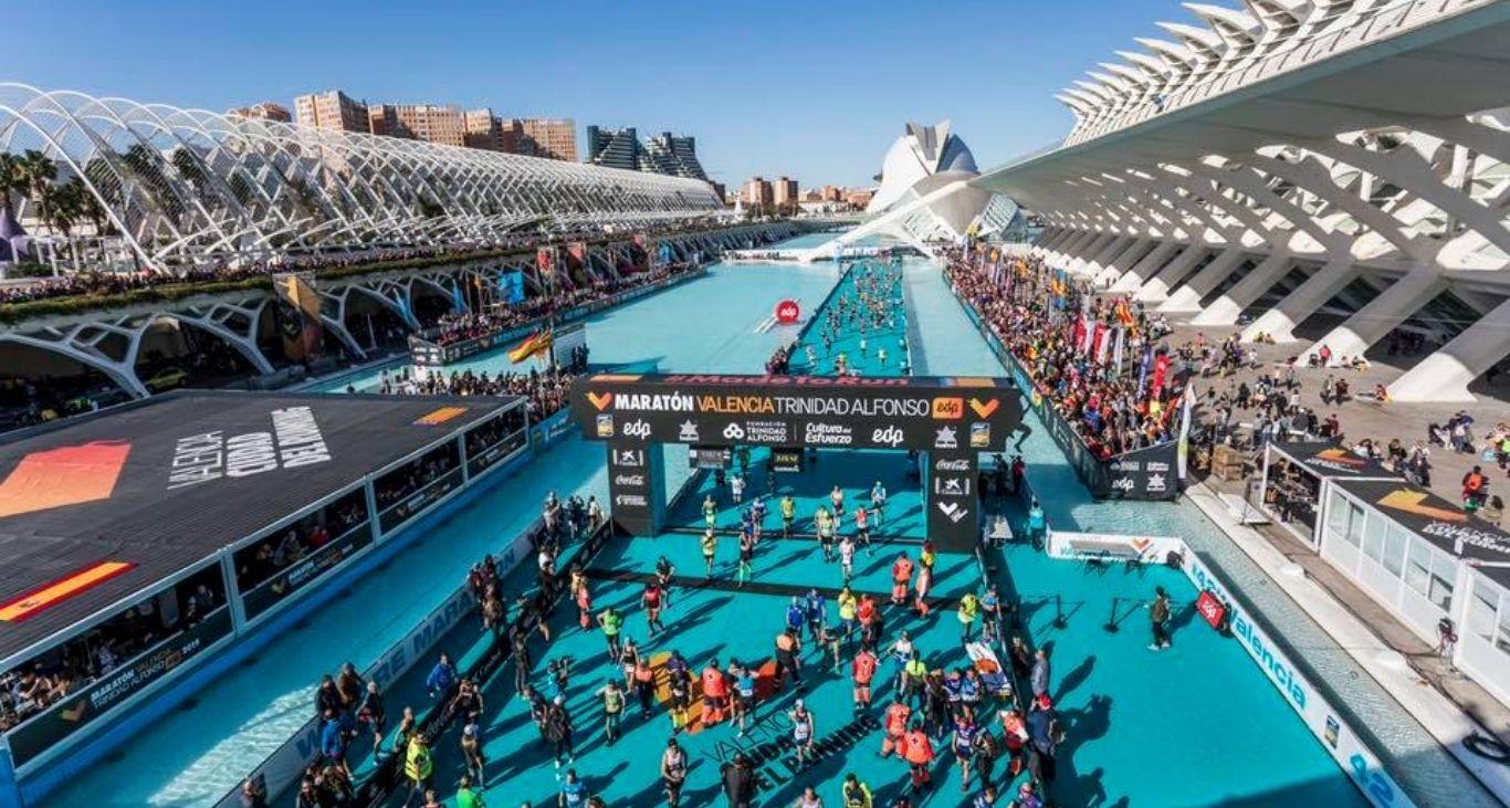 Slider Maratón Valencia Travelmarathon.es