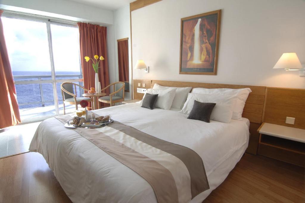Habitación Matrimonio Preluna Hotel Maratón Malta Travelmarathon.es